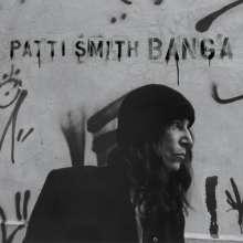 Patti Smith: Banga, CD