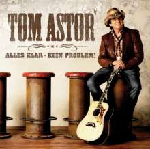Tom Astor: Alles klar - kein Problem! Das Jubiläumsalbum, 2 CDs