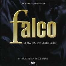 Filmmusik: Falco: Verdammt, wir leben noch - Der Film, CD