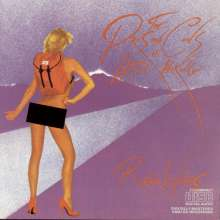 Roger Waters: The Pros And Cons Of Hitch Hiking, CD