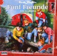 Fünf Freunde (Folge 001) beim Wanderzirkus, CD