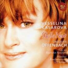 Vesselina Kasarova - Belle Nuit (Offenbach-Arien), CD