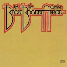 Beck, Bogert & Appice: Beck, Bogert & Appice (Jewelcase), CD