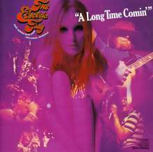 The Electric Flag: A Long Time Comin', CD