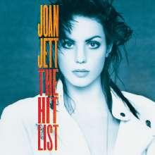 Joan Jett: The Hit List, CD