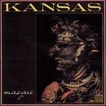 Kansas: Masque, CD