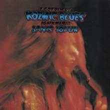 Janis Joplin: Got Dem Ol Kozmic Blues Again, CD