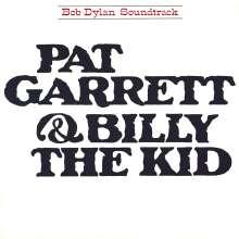 Bob Dylan: Pat Garrett & Billy The Kid, CD