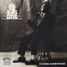 Willie Dixon: I Am The Blues, CD