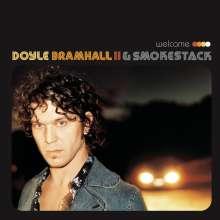 Doyle Bramhall II: And Smoke, CD