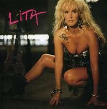 Lita Ford: Lita, CD