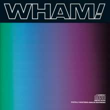 Wham!: Music From The Edge Of He, CD