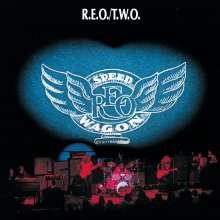 REO Speedwagon: Reo 2, CD