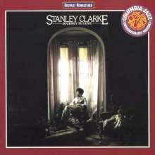 Stanley Clarke (geb. 1951): Journey To Love, CD