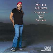 Willie Nelson: Somewhere Over The Rainbow, CD