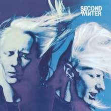 Johnny Winter: Second Winter, CD