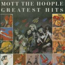 Mott The Hoople: Best Of, CD