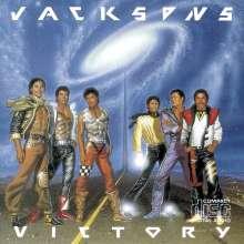 The Jacksons (aka Jackson 5): Victory, CD
