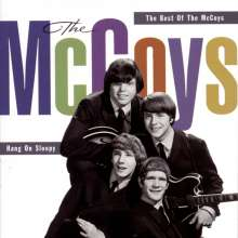 The McCoys: Hang On Sloopy: The Best Of The McCoys, CD