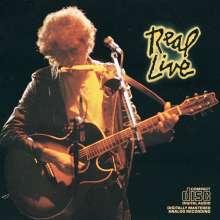 Bob Dylan: Real Live, CD