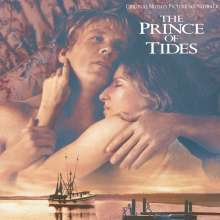James Newton Howard (geb. 1951): Filmmusik: The Prince Of Tides (O.S.T.), CD