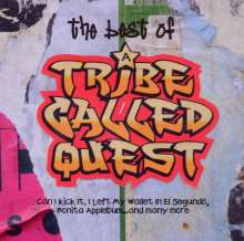 A Tribe Called Quest: The Best Of A Tribe Cal, CD