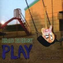 Brad Paisley: Play, CD