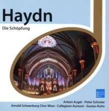 Joseph Haydn (1732-1809): Die Schöpfung (Ausz.), CD