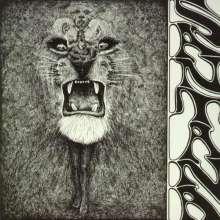 Santana: Santana (180g), LP