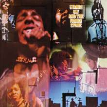 Sly & The Family Stone: Stand!, CD