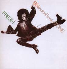 Sly & The Family Stone: Fresh (+ Bonus Tracks), CD