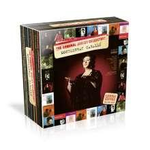 Montserrat Caballe - Original Jacket Collection, 15 CDs