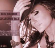New Country Collection Vol. 2, 3 CDs