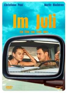Im Juli, DVD