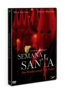 Semana Santa, DVD