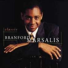 Branford Marsalis - Classic, CD