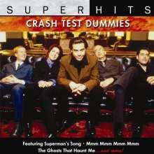 Crash Test Dummies: Super Hits, CD