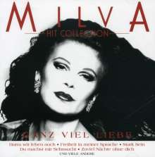 Milva: Hit Collection, CD