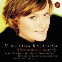 Vesselina Kasarova - Passionate Arias, CD