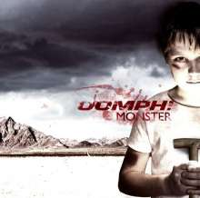 Oomph!: Monster, CD