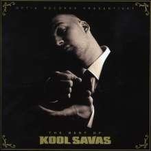 Kool Savas: The Best Of Kool Savas, 2 CDs