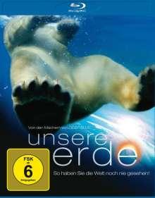 Unsere Erde - Der Film (Blu-ray), Blu-ray Disc