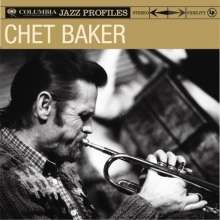 Chet Baker (1929-1988): Jazz Profiles, CD