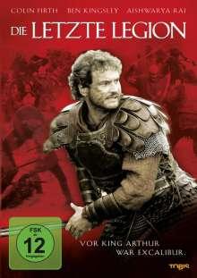 Die letzte Legion, DVD