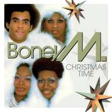 Boney M.: Christmas Time, CD