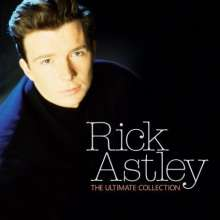Rick Astley: Ultimate Collection, CD