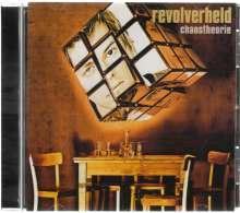Revolverheld: Chaostheorie/Re-Edition (Fußball Edition), CD