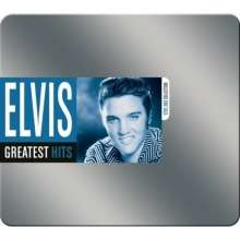 Elvis Presley (1935-1977): Steel Box Collection:Greatest Hits, CD