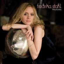 Fredrika Stahl: Tributaries, CD