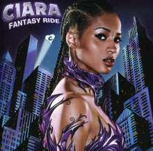 Ciara: Fantasy Ride, CD